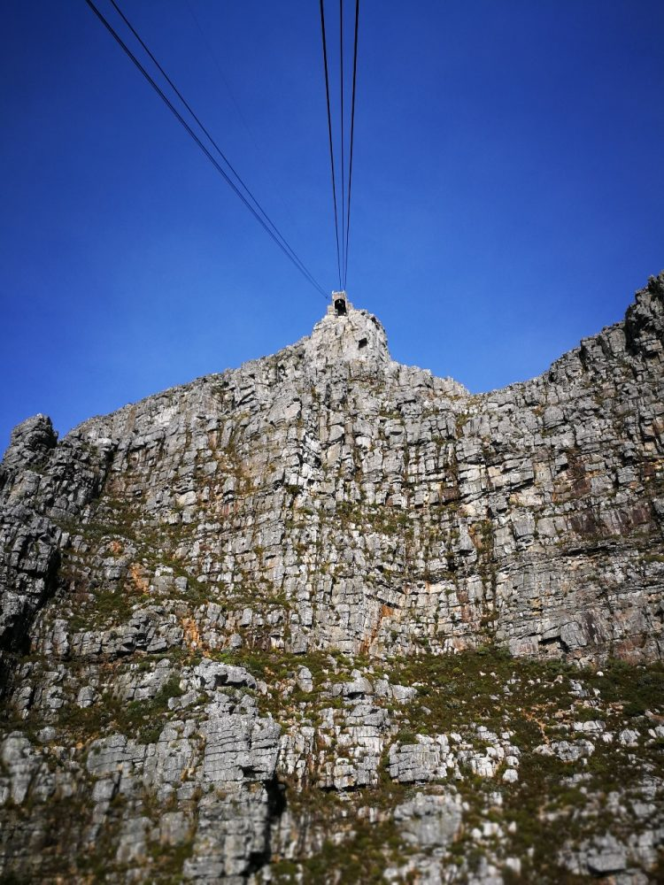 Cape Town Views- Table Mountain- The Little Guru Travel Photography.