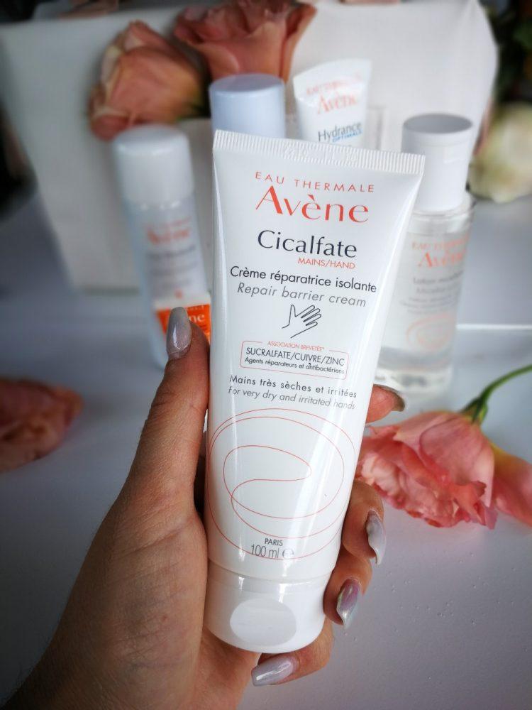 The Little Guru- Avene Review- Barrier Cream