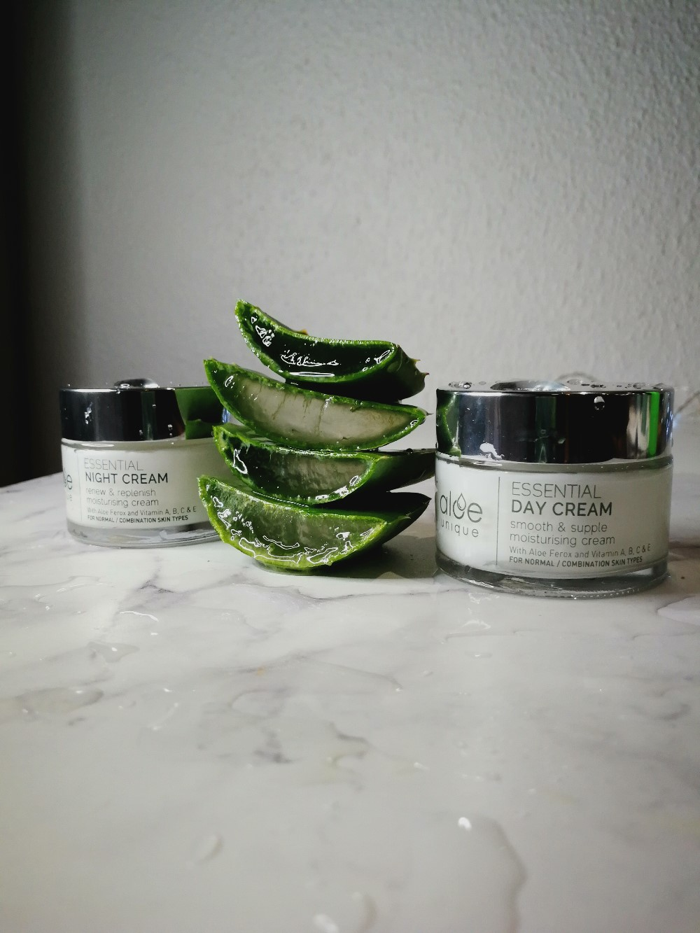 Aloe Unique Day & Night Cream