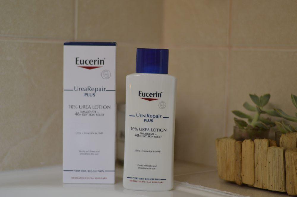 Urea Repair- TLG Blog Eucerin