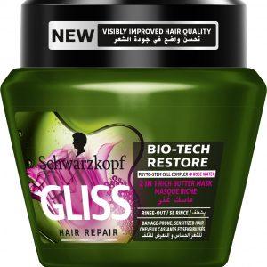 Gliss Hair Butter- TLg Blog